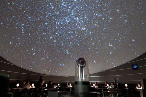 Room Planetarium by