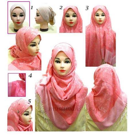 tutorial hijab nabila zirus 48 best hijab accessories images on pinterest