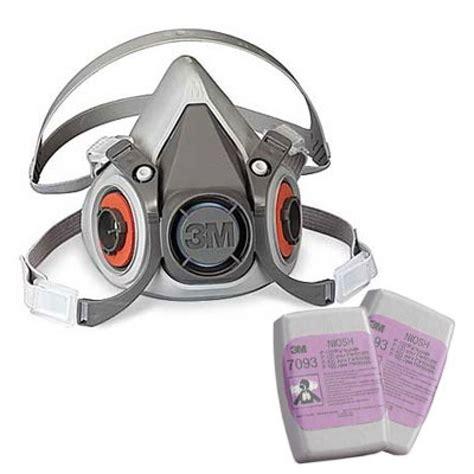 Masker Safety 3m asbestos respirator asbestos safety mask enviro safety