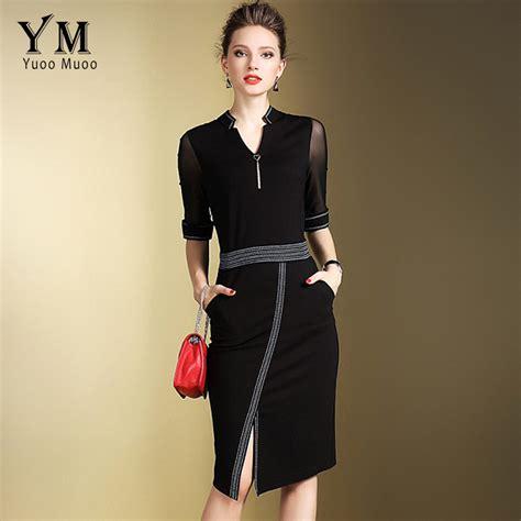 design dress elegant aliexpress com buy yuoomuoo new brand fashion women