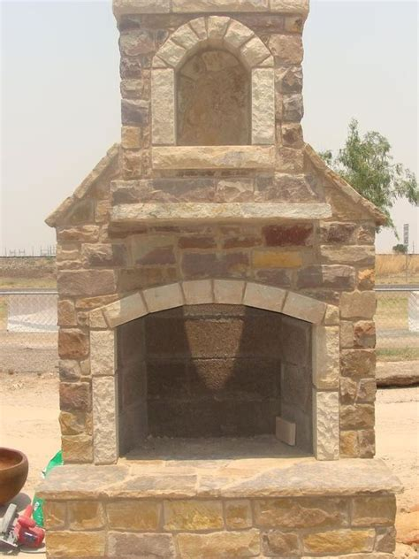 flagstone fireplace flagstone fireplaces and outdoor fireplaces on
