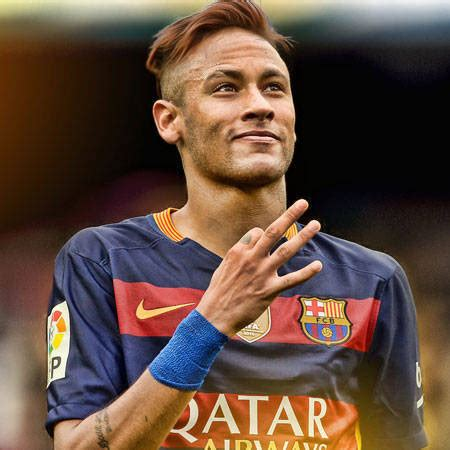 biography neymar brazil neymar jr bio fact girlfriend salary net worth
