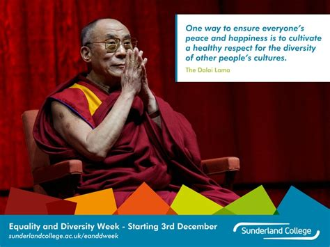 live in a better way dalai lama 1000 images about equality and diversity quotes on