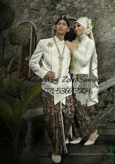 Dress Collar Greybaju Coupledress Couplebaju Pasangan pasangan pengantin tata rias busana pengantin berjilbab muslim traditional