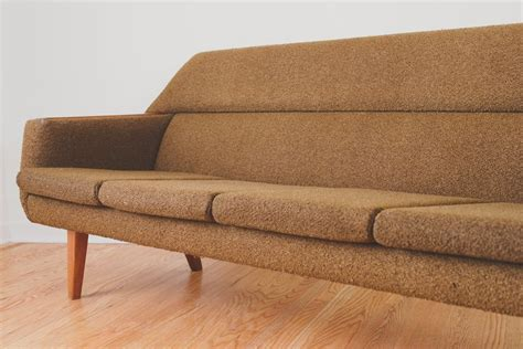 brown tweed couch mcm brown tweed sofa homestead seattle