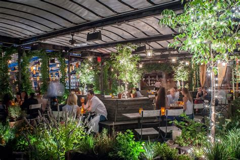 coolest outdoor bars   summer tlvnights