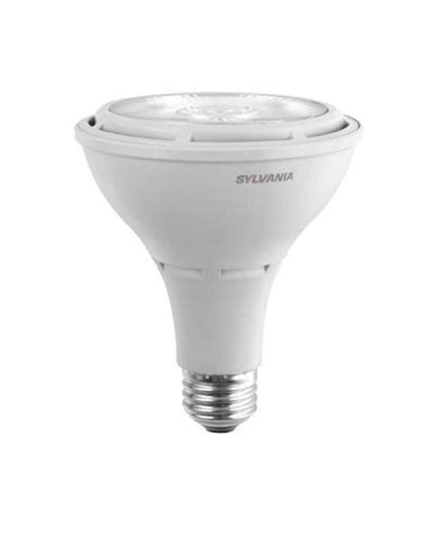 Sylvania 13 Watt Par30 5000k Led Light Bulb At Menards 174 13 Watt Led Light Bulbs