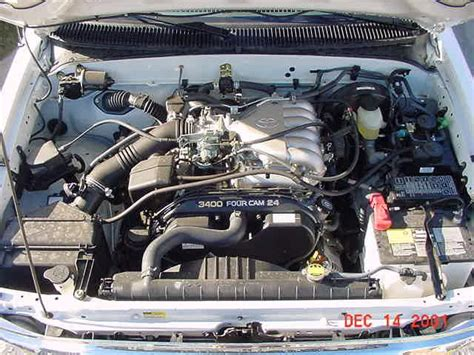 3 4 Toyota Engine For Sale Gt 2001 Sr5 Toyota 4wd Cab