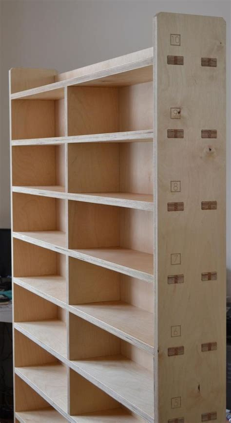 open joinery studios and bookcases