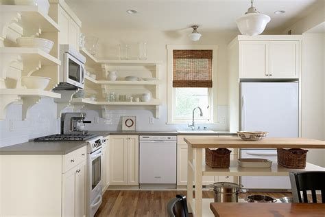 Open Cabinet Kitchen Ideas Open Kitchen Cabinet Ideas