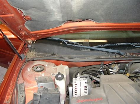 active cabin noise suppression 2001 pontiac grand prix electronic valve timing sparky s answers 2004 pontiac grand prix changing the cabin air filter