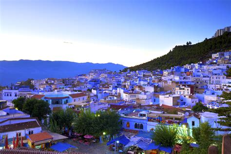 morocco city blue city of chefchaouen morocco tourism in morocco