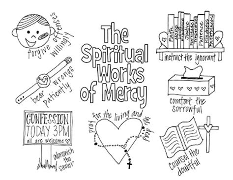 radiant year  mercy resources   ideas printables  links