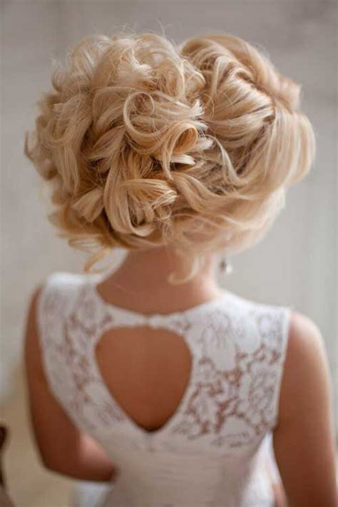 blonde wedding updos 25 hair styles for brides