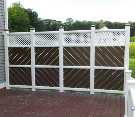 privacy screens deck privacy screen google search gardening outdoor