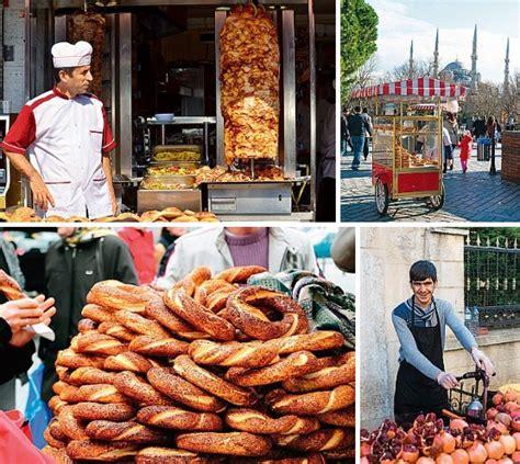 ottoman empire food ottoman empire delicacies verve magazine india s