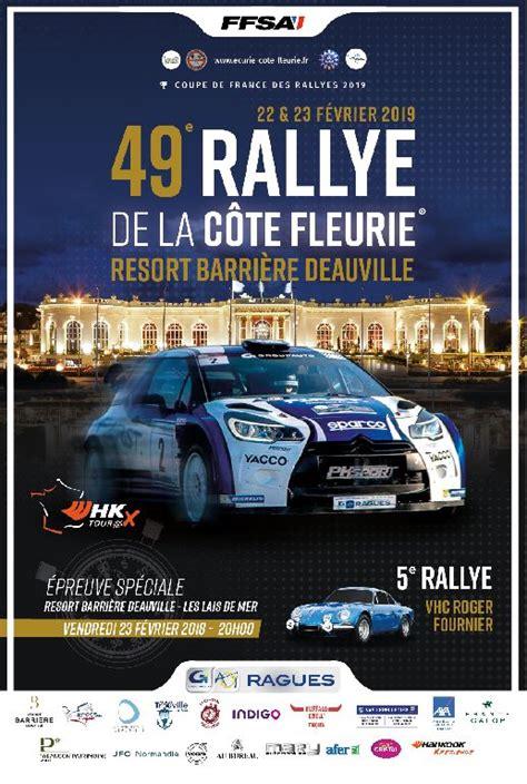 Buffalo Grill Deauville by Rallye De La C 244 Te Fleurie 2019 14 Rallyego