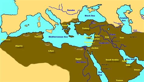 middle east map greece middle east maghrib maps