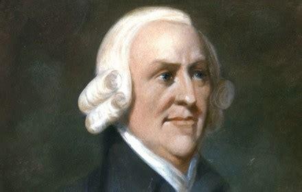 Adam Smith In Context adam smith the invisible