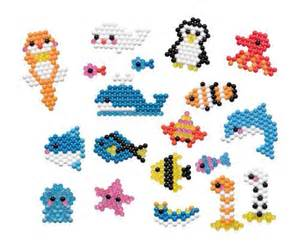 beados and aquabeads beados patterns pinterest