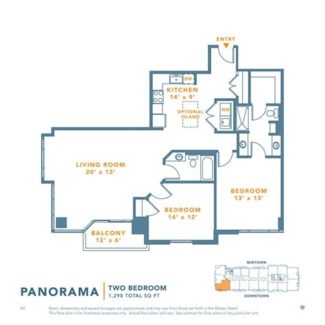 panorama towers floor plans panorama towers floor plans panorama towers las vegas