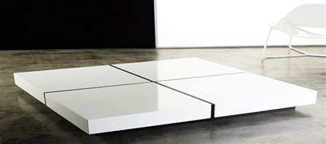 white coffee table modern coffee table set zoom