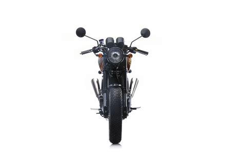 Motorrad Kette Größe by Gebrauchte Swm Gran 440 Motorr 228 Der Kaufen