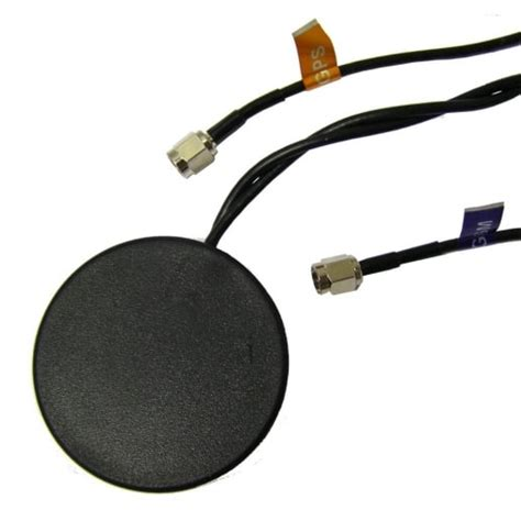 gps gsm compact combo antenna rf solutions