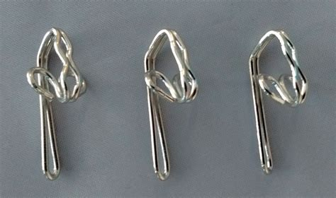 drapery hooks metal curtain hooks john downs ltd