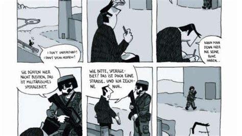 Israel Im Comic Verstehen Kultur
