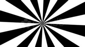 Black And White Black And White Spinning Pinwheel Background