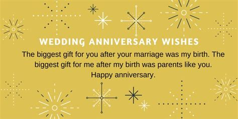 Anniversary Message For World Nest Jiju by Anniversary Wishes For Parents Wishes4lover