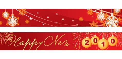 new year 2015 banner vector new year banners vector free