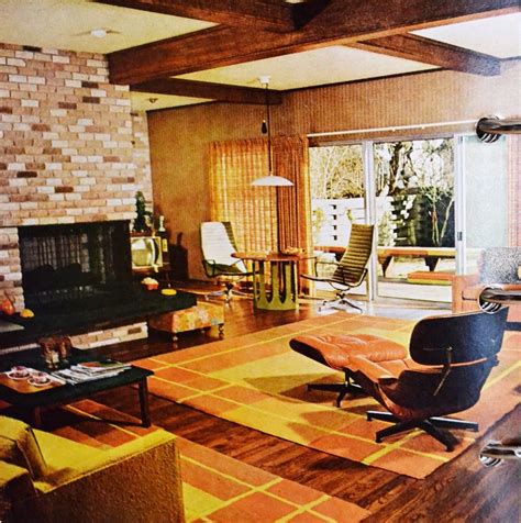retro home interiors best 25 60s home decor ideas on 1960s decor