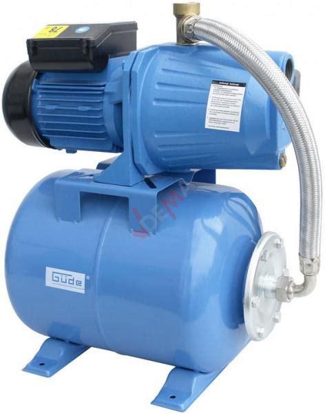 Pompa Submersible 2 Pk surpresseur pompe domestique hww 1300 g toute la gamme guede