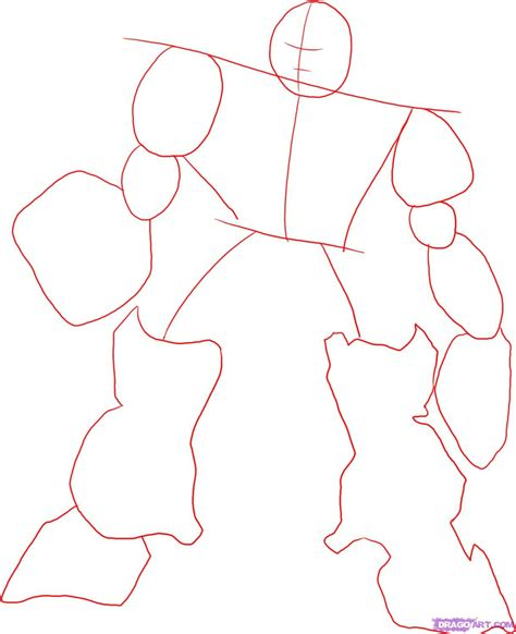 how to draw step by step how to draw transformers step by step