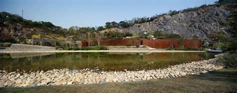 Quarry Botanical Garden Quarry Garden In Shanghai Botanical Garden 14 171 Landscape Architecture Works Landezine