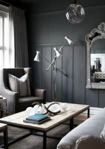 Gray Wall Paint by Lisa Mende Design My Top 5 Favorite Charcoal Gray Paint