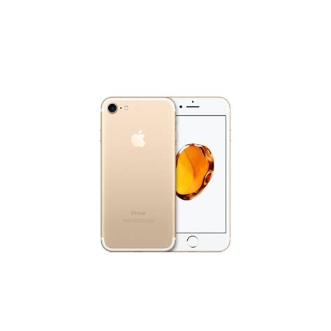 Apple Iphone 7 32 Gb Smartphone Gold apple iphone 32 gb 7 gold europe cellularishop