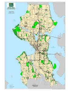Seattle Parks Map by Meetings Agendas Amp Minutes Seattle Gov