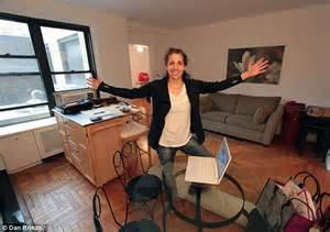 Apartment Owners In Felice Cohen Who Lived In New York City S Smallest
