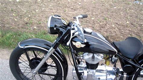 Awo T 425 by Simson Awo 425 T Bj 1953 Top Zusatand