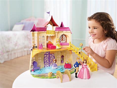 princess sofia doll house mjstoy com