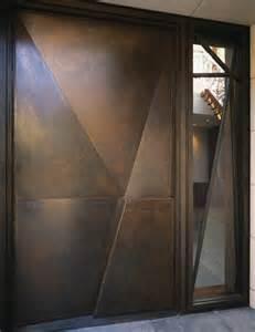 Contemporary Steel Front Doors » viral wallpaper