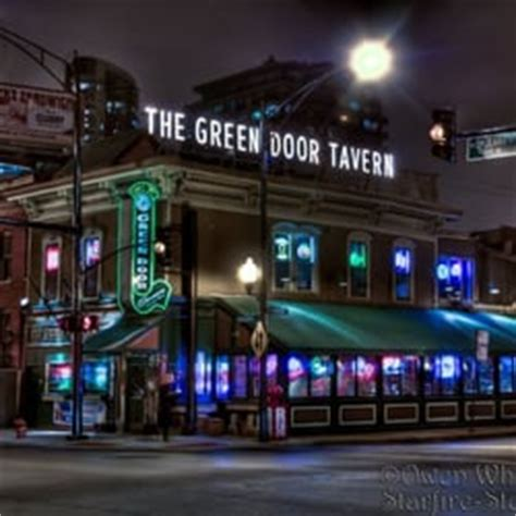 The Green Door Tavern by Green Door Tavern 102 Photos Pubs Near Side Chicago Il Reviews Menu Yelp