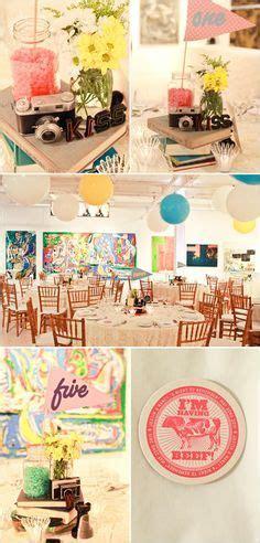 1000  ideas about Retro Wedding Decor on Pinterest   Retro