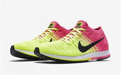 Sepatu Nike Zoom Flyknit Streak nike air zoom flyknit streak 6 unlimited sneaker bar detroit