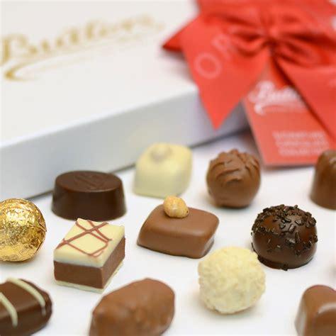 Handmade Chocolates Australia - butlers 750g handmade chocolates hp108 04 gifts ie