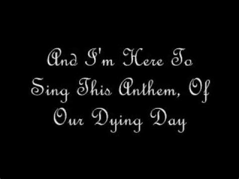 download lagu our story download lagu story of the year anthem of our dying day