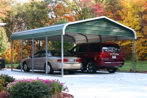 Temporary Car Port by Carports